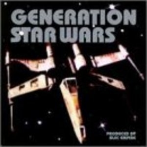 Generation Star Wars album cover