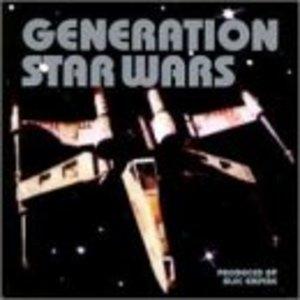 Generation Star Wars album cover
