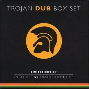 Trojan Dub Box Set album cover