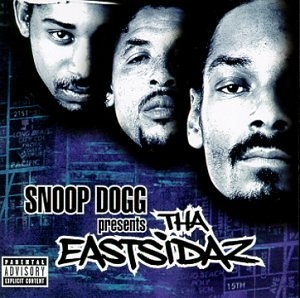 Snoop Dogg Presents Tha Eastsidaz album cover