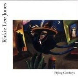 Flying Cowboys album cover