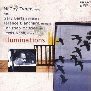 Illuminations album cover