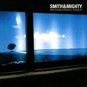 Big World, Small World album cover