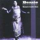 Woman's Trouble Blues album cover