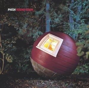 Round Room album cover