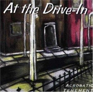 Acrobatic Tenement album cover