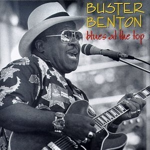 Blues At The Top album cover