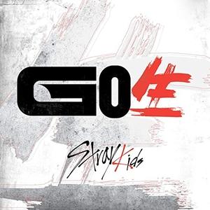 GO LIVE album cover