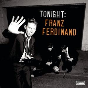 Tonight album cover