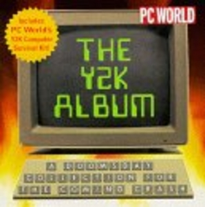 The Y2K Album: A Doomsday Collection For The Coming Crash album cover