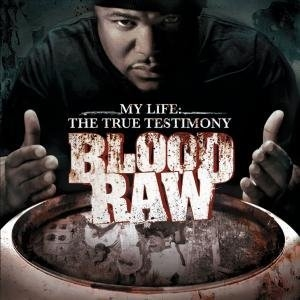 My Life The True Testimony album cover