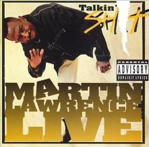 Live: Talkin' Sh-T album cover