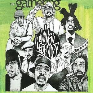The Gathering album cover