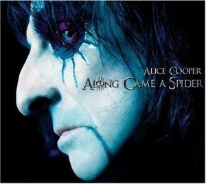 Along Came A Spider album cover