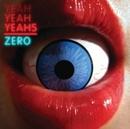 Zero (Single) album cover