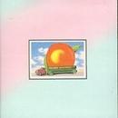 Eat A Peach album cover