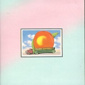 Eat A Peach album cover