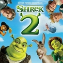 Shrek 2  (Motion Picture ... album cover