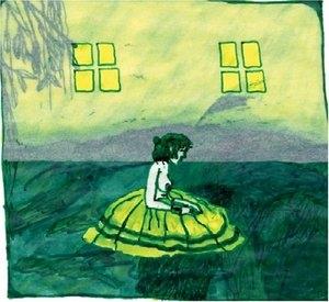 Prospect Hummer (EP) album cover