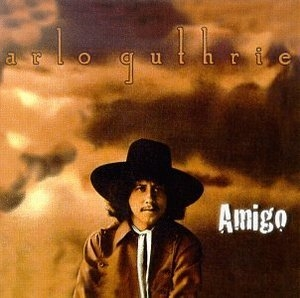 Amigo album cover