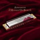 Honkin' On Bobo album cover