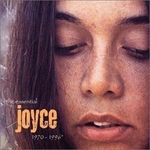 The Essential Joyce 1970-1996 album cover