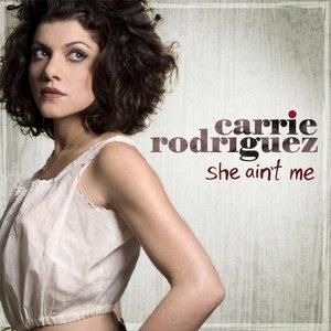 She Ain't Me album cover