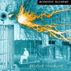 Positive Thinking album cover