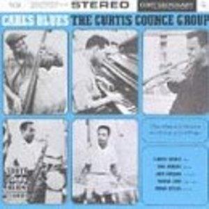 Carl's Blues album cover