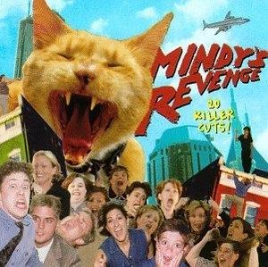 Mindy's Revenge: 20 Killer Cuts! album cover