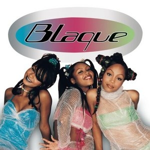 Blaque album cover