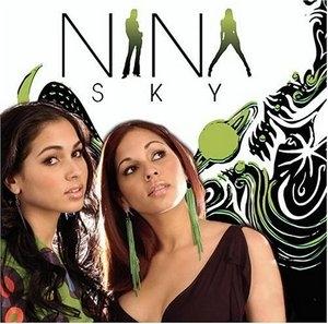Nina Sky album cover