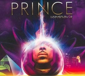LotusFlow3r album cover