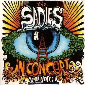 In Concert Vol.1 album cover