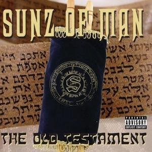 The Old Testament album cover