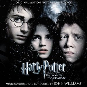 Harry Potter And The Prisoner Of Azkaban: Original Soundtrack album cover