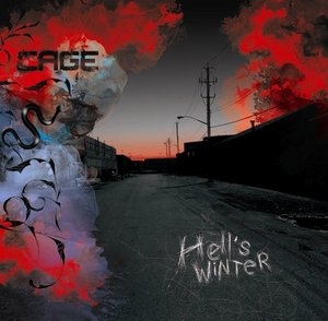 Hell's Winter album cover