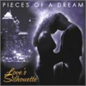 Love's Silhouette album cover