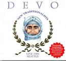 Live In Seattle 1981 album cover