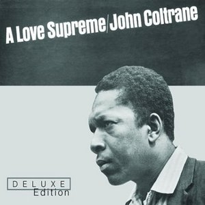 A Love Supreme (Deluxe Edition) album cover