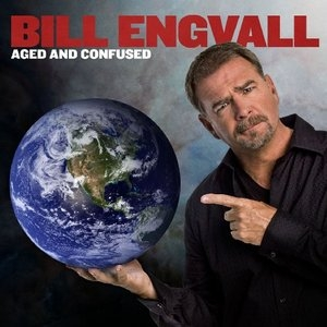 Aged And Confused album cover