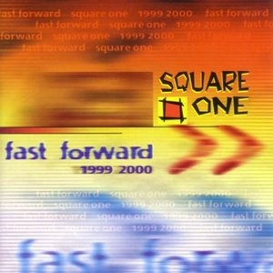 Fast Forward album cover