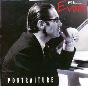 Portraiture album cover