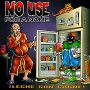 Leche Con Carne album cover