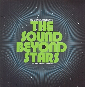 The Sound Beyond Stars (The Essential Remixes) album cover