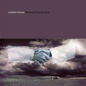 The Moon & Antarctica album cover
