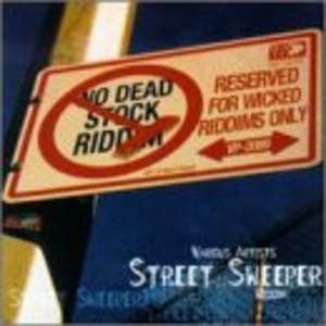 Street Sweeper album cover