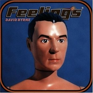 Feelings album cover