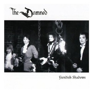 Fiendish Shadows album cover