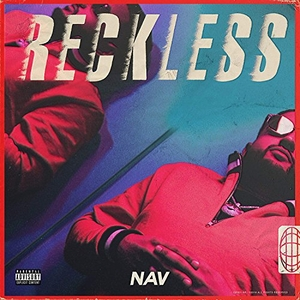 Reckless album cover